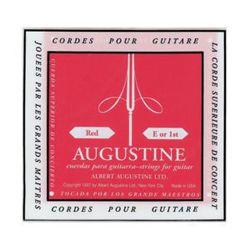 Jeu cordes guitare classique Augustine - CAU ROUGE
