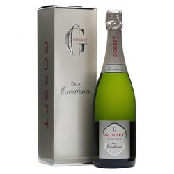 Champagne Brut Excellence Gosset