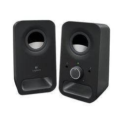 Logitech Z150 - haut-parleurs
