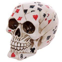 Skull cartes