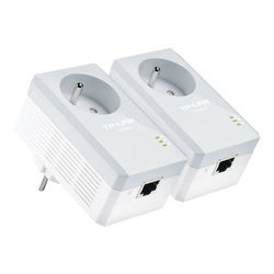 TP-LINK AV500+Powerline Kit