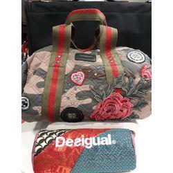 sac DESIGUAL