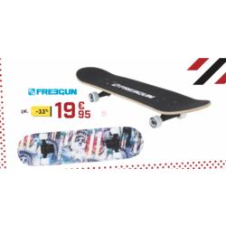 Sport2000 Skateboard Dog FREEGUN