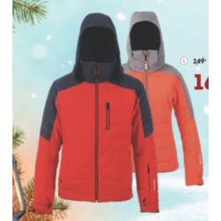 Sport2000 Veste de ski homme ROSSIGNOL