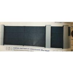 Portail Battant Modèle LOT  1700 x 3000 mm