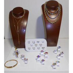 Bijoux diamants et pierres précieuses