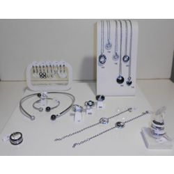 Collection de bijoux Cerruti