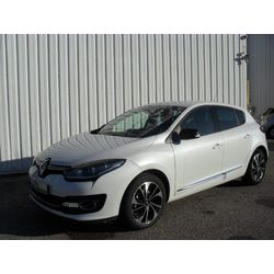 MEGANE 3 BOSE DCI 130ch