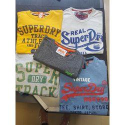 Sport 2000 - T-shirt Superdry