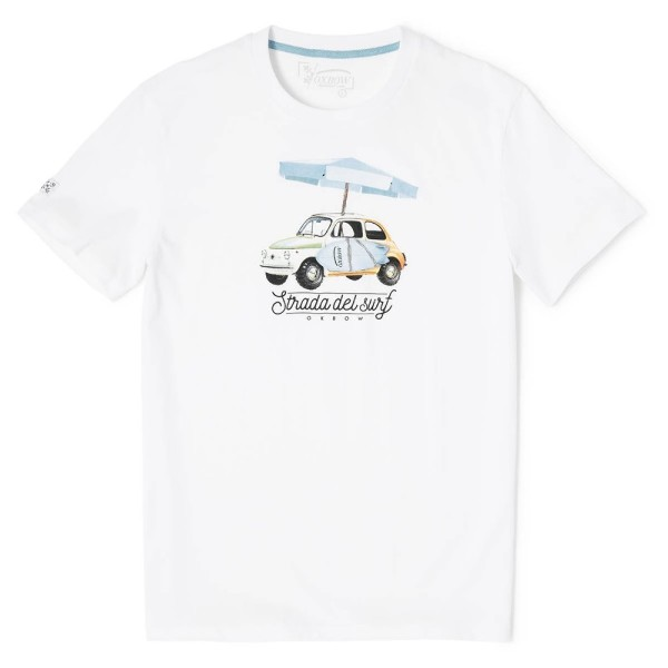 Sport 2000 - T-shirts Oxbow - image 4