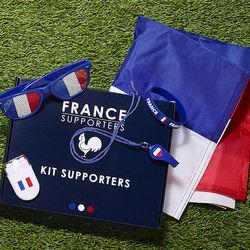 Sport 2000 - Kit supporter France Coupe du monde