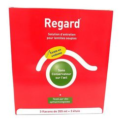 Regard Pack 3x355ML