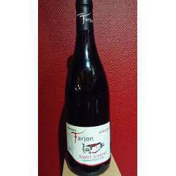 St Joseph domaine Thierry Farjon Rouge 2015