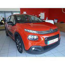 CITROEN C3 82 PURE TECH SHINE