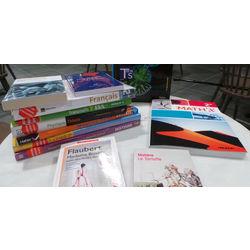 Dépôt-vente de livres scolaires d'occasion
