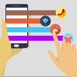 Création de sites E-commerce