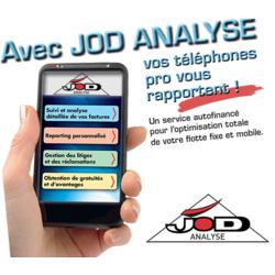 Audit, Suivi et analyse détaillée de vos factures Télécom