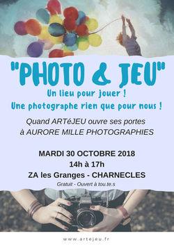 Photo & Jeu