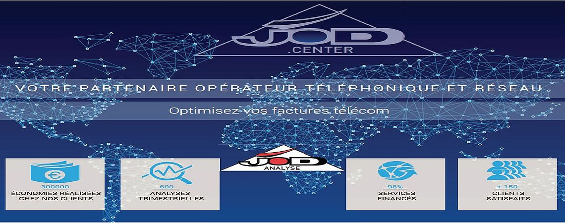 "J'OSE DISTRIBUTION ""JOD"" - image 1"