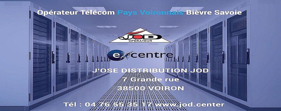 "J'OSE DISTRIBUTION ""JOD"" - image 3"