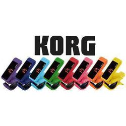 ACCORDEUR PINCE KORG PC-1