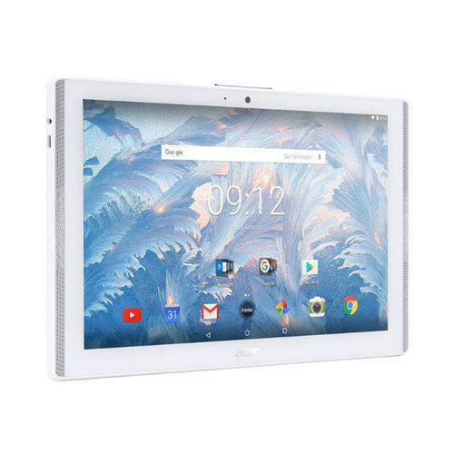 """Acer ICONIA ONE 10 B3-A40-K8WA - tablette - Android 7.0 (Nougat) - 32 Go - 10.1"""""""