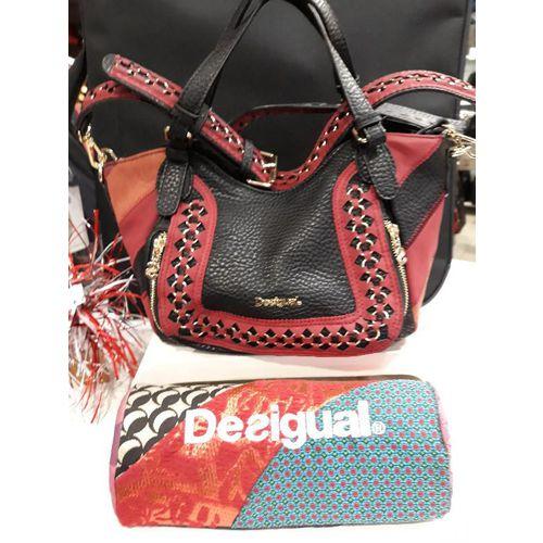 sac DESIGUAL Accessoires d'habillement rotterdam mini