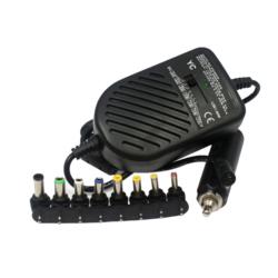Chargeur universel pour ordinateur portable 12V