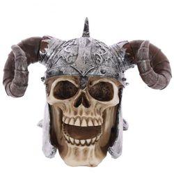 Skull Viking