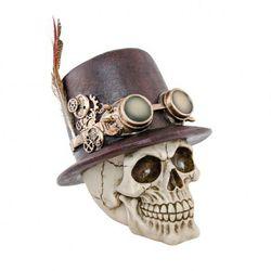 Skull chapeau Steampunk