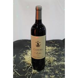 CAHORS MALBEC - ROUGE
