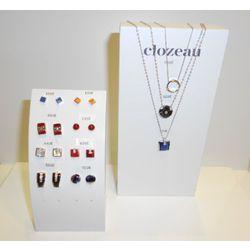 Collection Clozeau