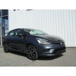 CLIO IV INTENS ENERGY TCE