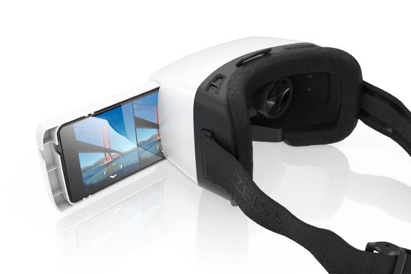 Lunettes de réalité virtuelle - image 1