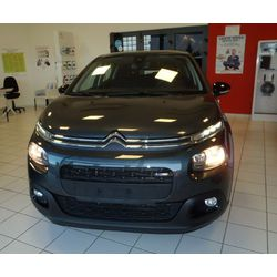 CITROEN C3 110 PURE TECH EAT 6 SHINE