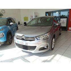 CITROEN C4 110 PURE TECH FEEL