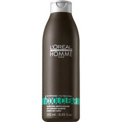 shampooing homme cool clear