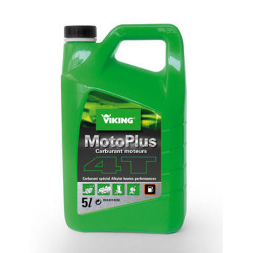 Motoplus essence 4T bidon de 5 L
