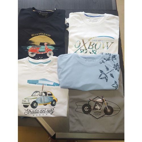Sport 2000 - T-shirts Oxbow