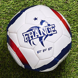 Sport 2000 - Mini ballon foot FFF