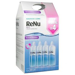 Pack Renu MPS  4X360ml