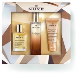 Coffret L'accord parfait Coffret parfum NUXE