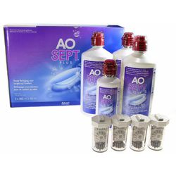 PACK AOSEPT 3x360ml+90ml