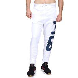 Pantalon Pure Fila Blanc