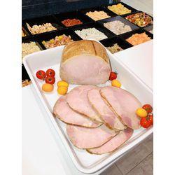 """Suggestion du jour : en chaud ou froid, rôti de porc """"extra tendre"""" et râpé de pommes de terre"""