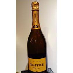 "Champagne Drappier ""Carte d'Or"" brut 75cl"