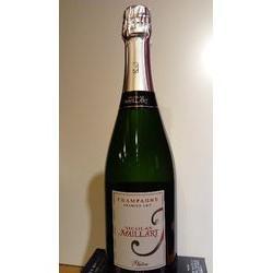 Champagne Nicolas Maillart brut 75cl