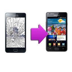 Réparation smartphones et tablettes tactiles